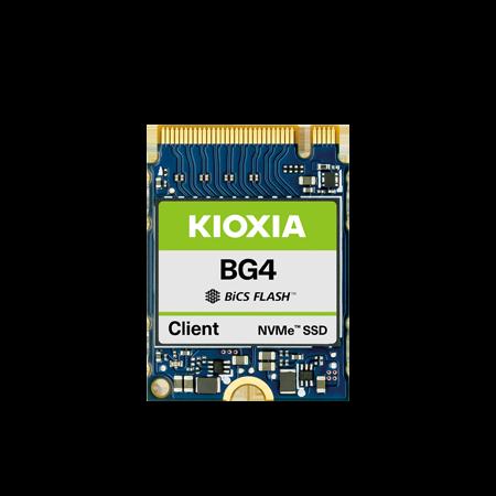 BG4 PCIe SSD