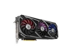 Strix GeForce RTX 3080